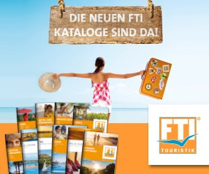 FTI Touristik Frühbucherpreise
